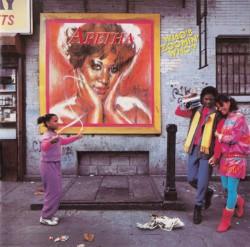 Aretha Franklin - Freeway of love (radio edit)