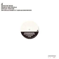 Depeche Mode - People Are People (Single Version)