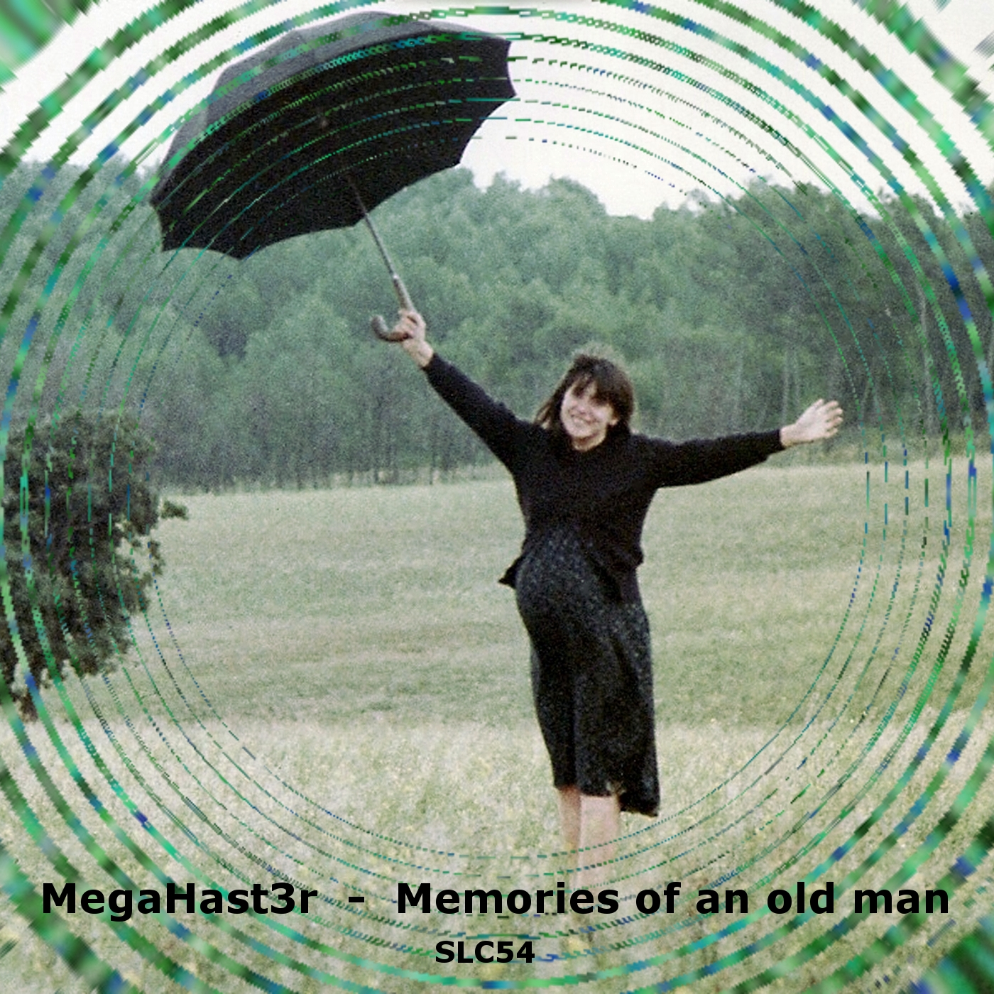 MegaHat3r – Memories Of An Old Man