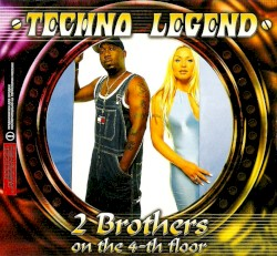 2 Brothers on the 4th Floor - Dreams (Twenty 4 Seven trance mix)
