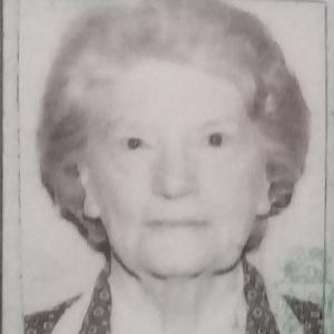 Margaret Wilhelmine Serdyn