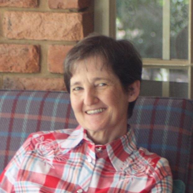 Adriana Catharina Johanna (Riana) du Plessis
