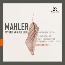 Gustav Mahler - Das Lied von der Erde: V. Der Trunkene im Frühling (Live)