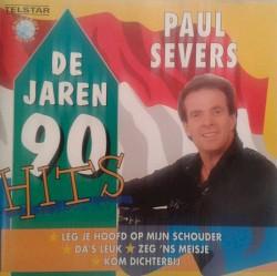 Paul Severs - Leg je hoofd op mijn schouder