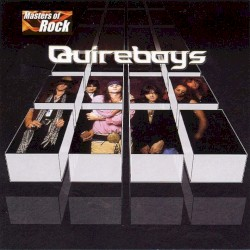 The Quireboys - There She Goes Again