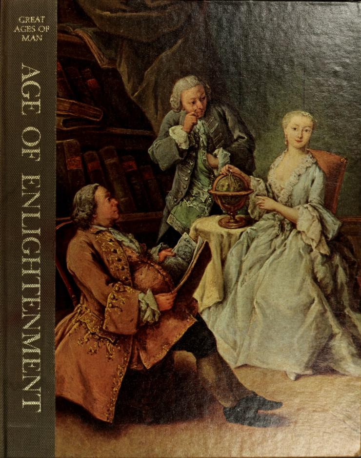 Age of enlightenment by Peter Gay