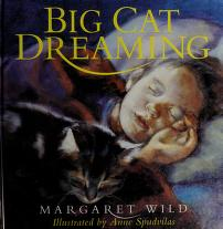 Cover of: Big cat dreaming | Margaret Wild