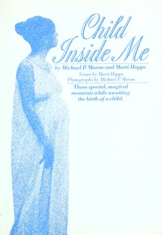 Cover of: Child inside me | Michael P. Maron