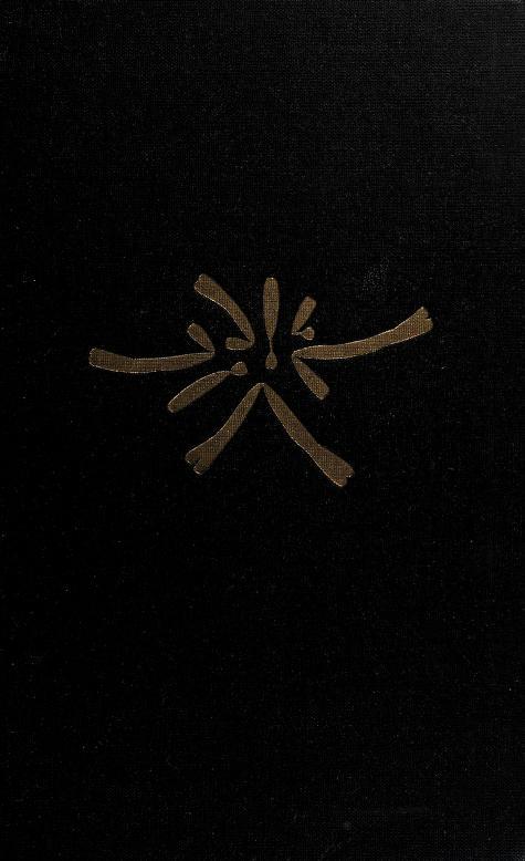 Chromosome atlas of flowering plants by C. D. Darlington