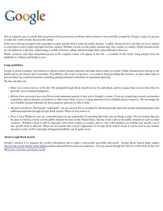 Cover of: Decimal classification and relative index for libraries and personal use by Melvil Dewey