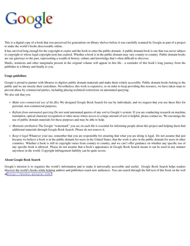 Decimal classification and relative index for libraries and personal use by Melvil Dewey