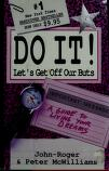 Cover of: Do It