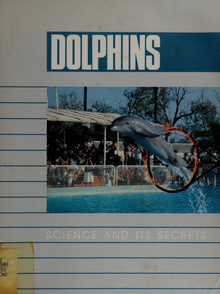 Dolphins by [translated by Hess-Inglin Translation Services].