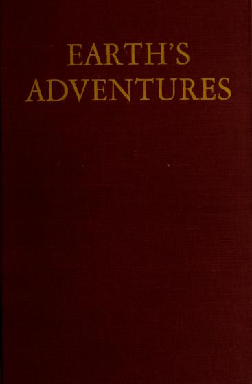 Earth's adventures by Fenton, Carroll Lane
