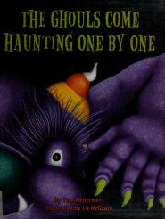 Cover of: The ghouls come haunting one by one | Tom McDermott