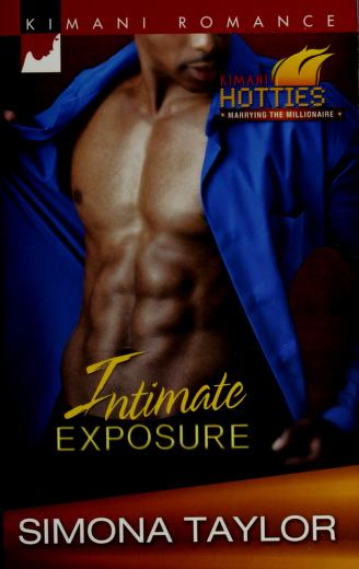 Intimate exposure by Simona Taylor