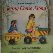 Cover of: Jenny come along | Debbie Driscoll