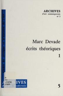 Cover of: Cendrars et l'Amérique | textes réunis par Monique Chefdor