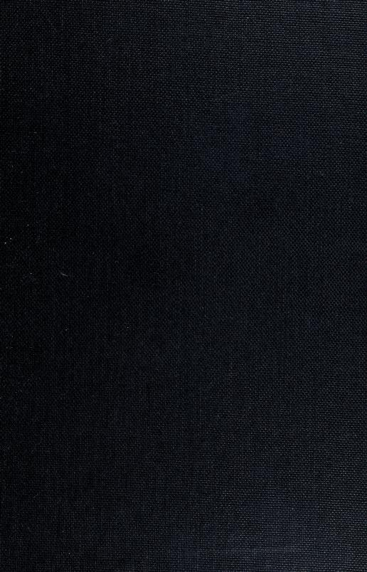 The versification of Thomas Hardy by Elizabeth Cathcart Hickson